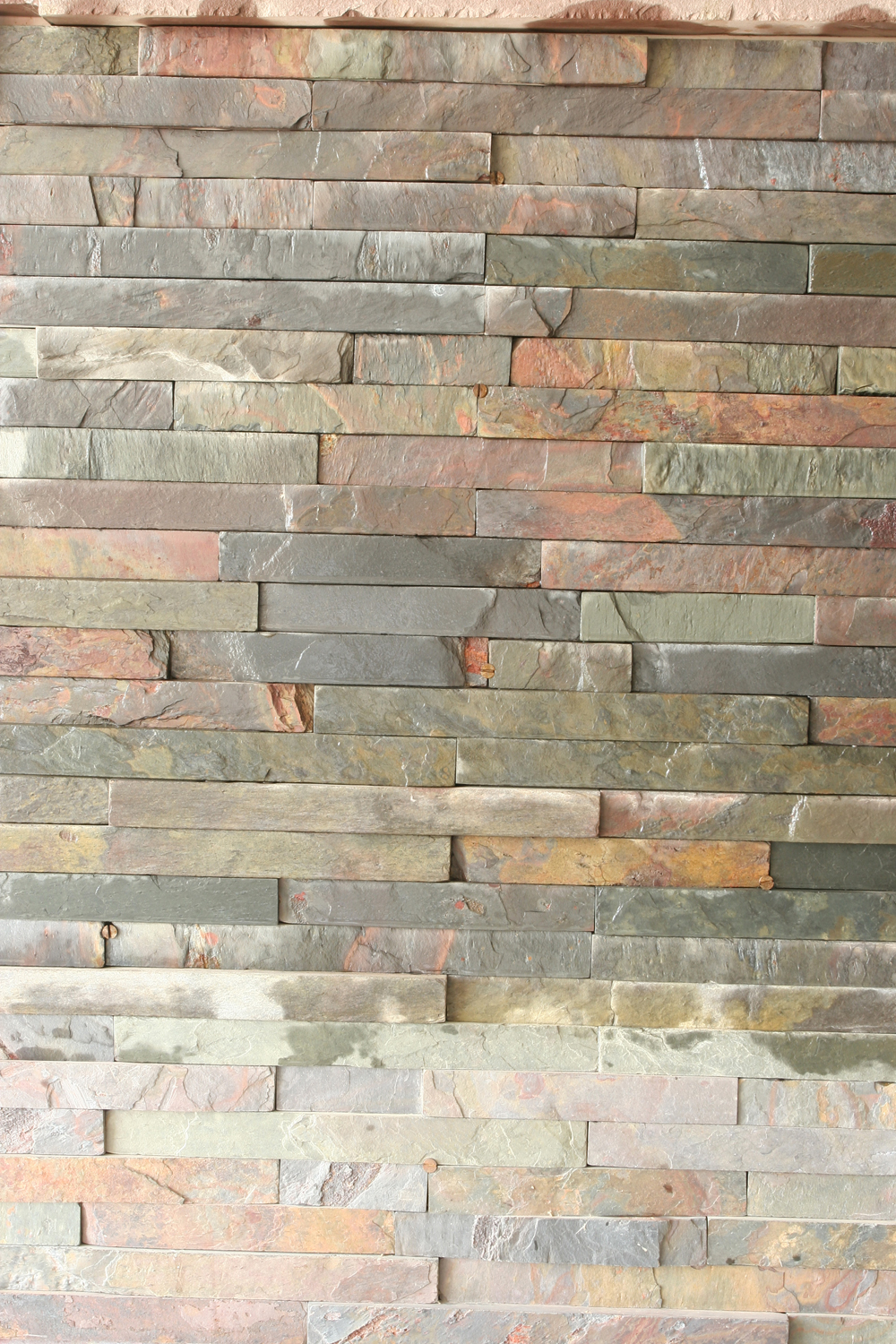 Best Stone For Steps: Stone Cladding