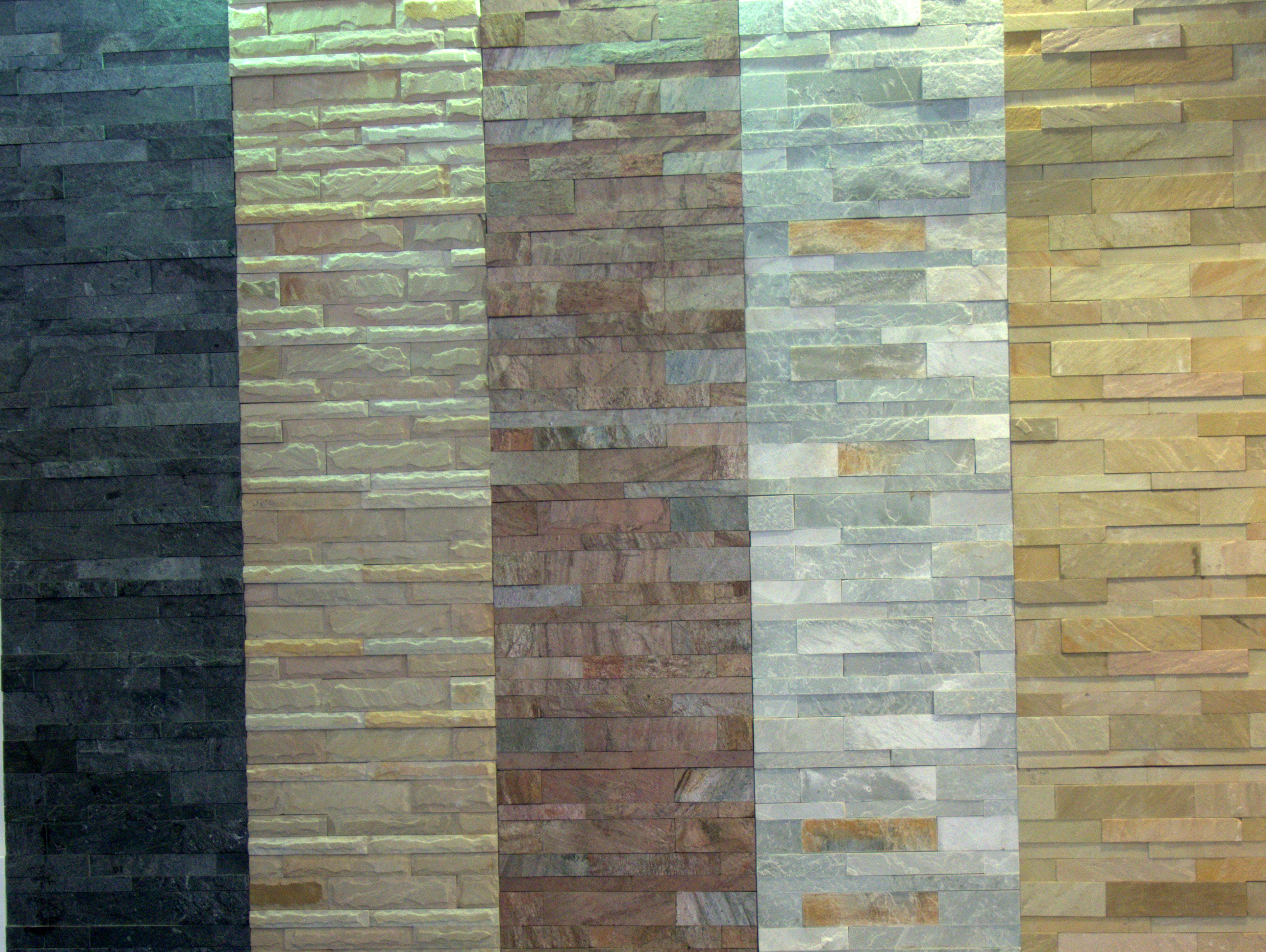 Stone Ideas | Stone Floor | Stone Tiles | Stone Cladding - Stone ...